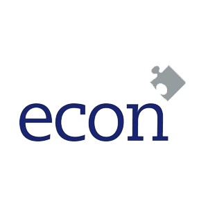 Econ Construction Logo